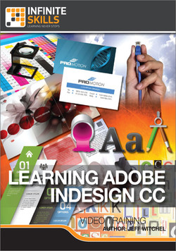 Learning Adobe InDesign CC
