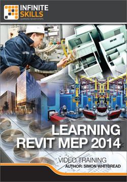 Learning Revit MEP 2014