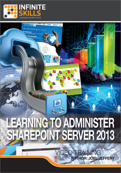 Learning To Administer SharePoint Server 2013
