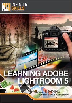 Learning Adobe Lightroom 5