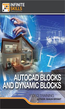 AutoCAD Blocks And Dynamic Blocks