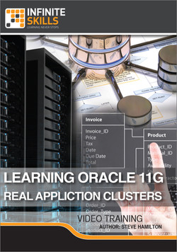 Learning Oracle 11g - Real Application Clusters