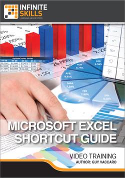 Microsoft Excel - Shortcut Guide
