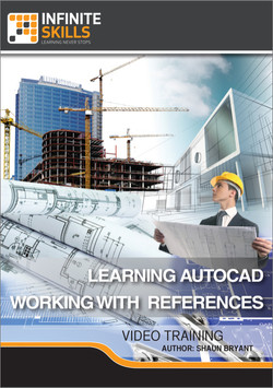 AutoCAD - Working With References