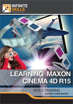 Learning Cinema 4D R15