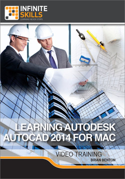 Learning AutoCAD 2014 For Mac