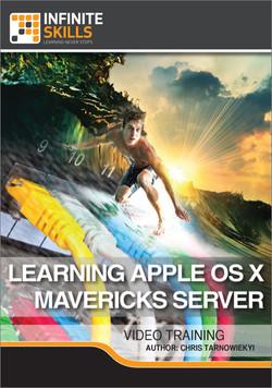 Learning Apple OS X Mavericks Server