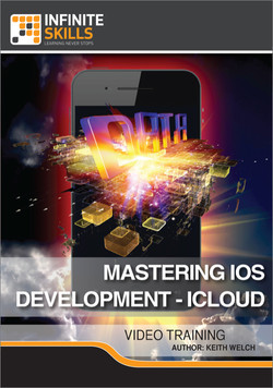 Mastering iOS Development - iCloud