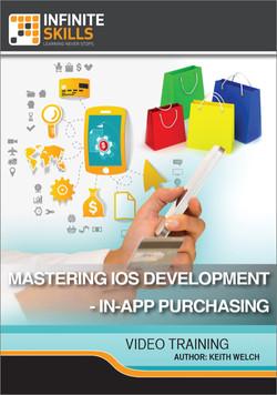Mastering iOS Development - In-App Purchasing