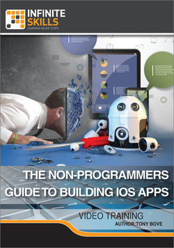 Non-Programmers Guide To Building iOS Apps