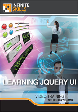 Learning jQuery UI