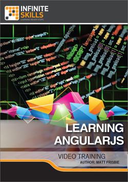 Learning Angular JS