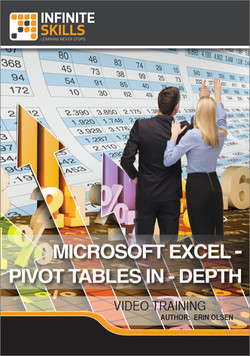 Microsoft Excel - Pivot Tables In-Depth