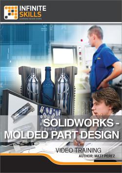 SolidWorks - Molded Part Design