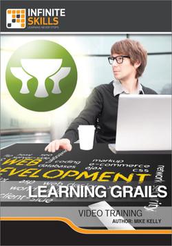 Learning Grails