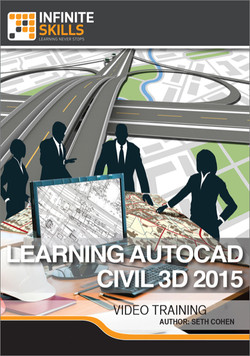 Learning AutoCAD Civil 3D 2015