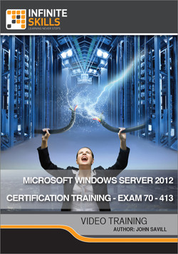 Microsoft Windows Server 2012 Certification - Exam 70-413
