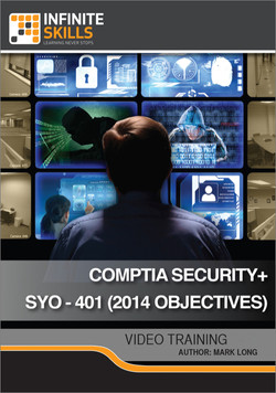 CompTIA Security+ SY0-401 (2014 Objectives)