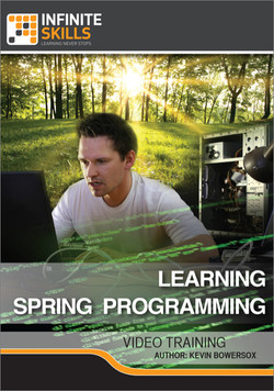 Learning Spring Programming