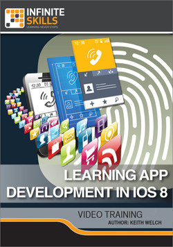 Learning App Development in iOS 8