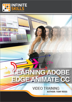 Learning Adobe Edge Animate CC