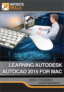 Learning Autodesk AutoCAD 2015 For Mac