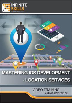 Mastering iOS Development - Location Services