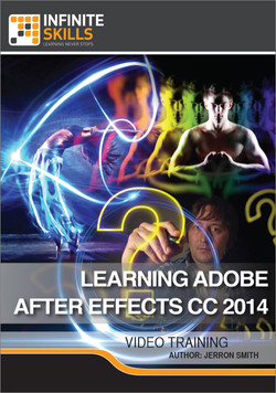 Learning Adobe After Effects CC 2014