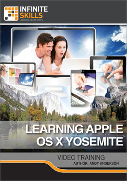 Learning Apple OS X Yosemite