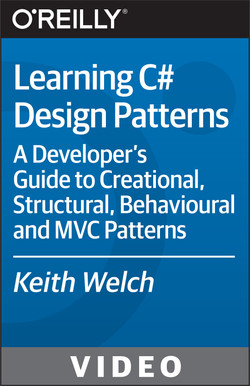 Learning C# Design Patterns