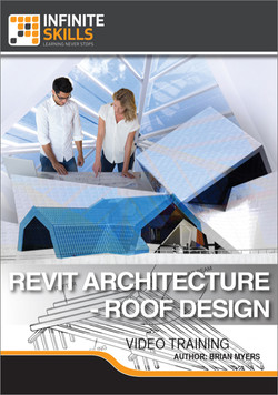 Revit Architecture - Roof Design