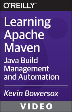 Learning Apache Maven