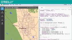 Creating Custom Web Maps