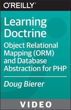 Learning Doctrine