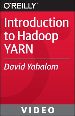 Introduction To Hadoop YARN