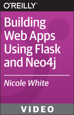 Building Web Apps Using Flask and Neo4j