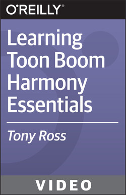 Learning Toon Boom Harmony Essentials