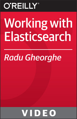 Working with Elasticsearch