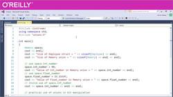 Intermediate C++ Programming