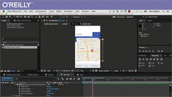 Web Animation Prototyping with After Effects