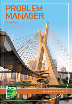 Problem Manager: Careers in IT service management