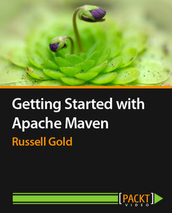 Getting Started with Apache Maven