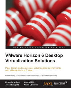 VMware Horizon 6 Desktop Virtualization Solutions