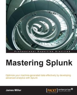 Mastering Splunk
