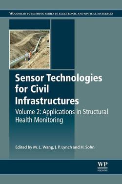 Sensor Technologies for Civil Infrastructures, Volume 2