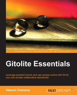 Gitolite Essentials