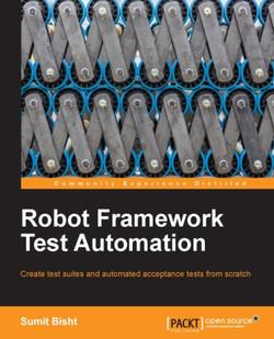 Robot Framework Test Automation