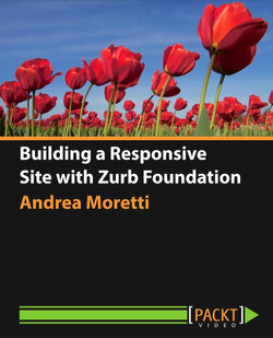Building a Responsive Site with Zurb Foundation
