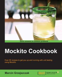 Mockito Cookbook