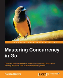 Mastering Concurrency in Go